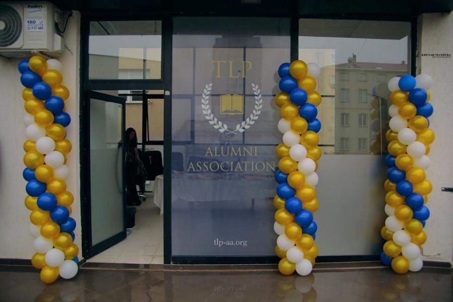 TLP Alumni Association office launch