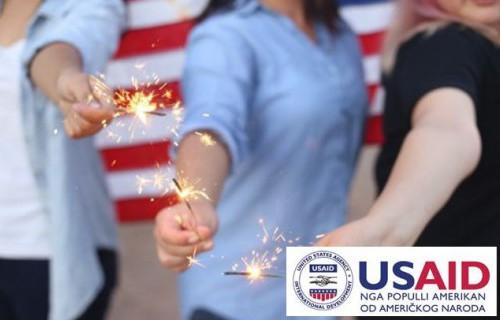 USAID Transformational Leadership Program - Citizens Corps
