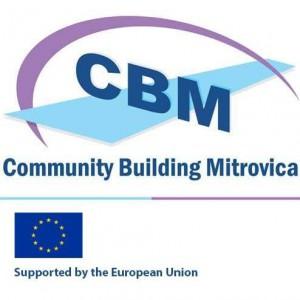 Community Building Mitrovica - CBM