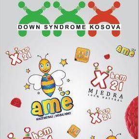 DOWN SYNDROME KOSOVA - DSK