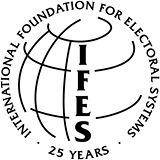 The International Foundation for Electoral Systems (IFES)