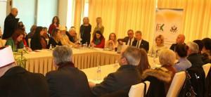 Iniciativa e Femres Kosovare