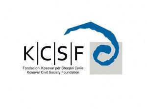 Kosovar Civil Society Foundation - KCSF