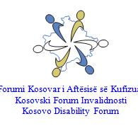KOSOVA DISABILITY FORUM KDF