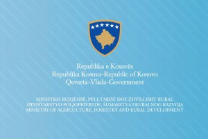 Ministria e Bujqesise, Pylltarise dhe Zhvillimit Rural