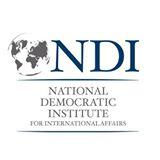The National Democratic Institute (NDI)