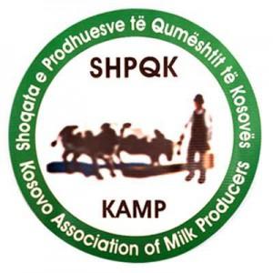 Shoqata e prodhuesve të qumëshit të Kosovës
