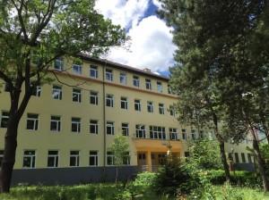 VASO PASHE SHKODRANI -ELEMENTARY SCHOOL