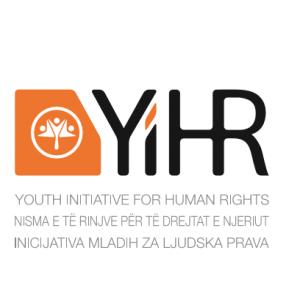 YOUTH INITIATIVE FOR HUMAN RIGHTS - KOSOVO ( YIHR KS )