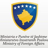 Ministry of Foreign Affairs of the Republic of Kosovo