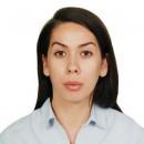 Rozafa Ramadani