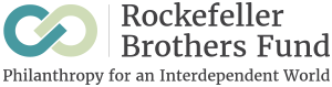 Rockefeller Brother Fund (RBF)
