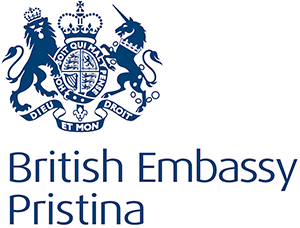 British Embassy in Prishtine