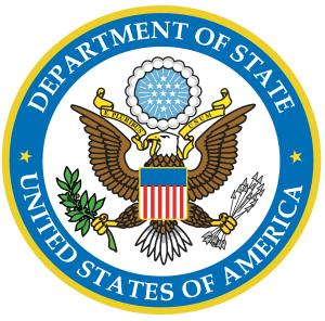 US Embassy Prishtina